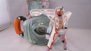 getlinkyoutube.com-GC Series 13 Kamen Rider Ghost Mugen Damashii Review