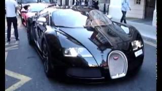 getlinkyoutube.com-Арабы на суперкарах заполонили Лондон