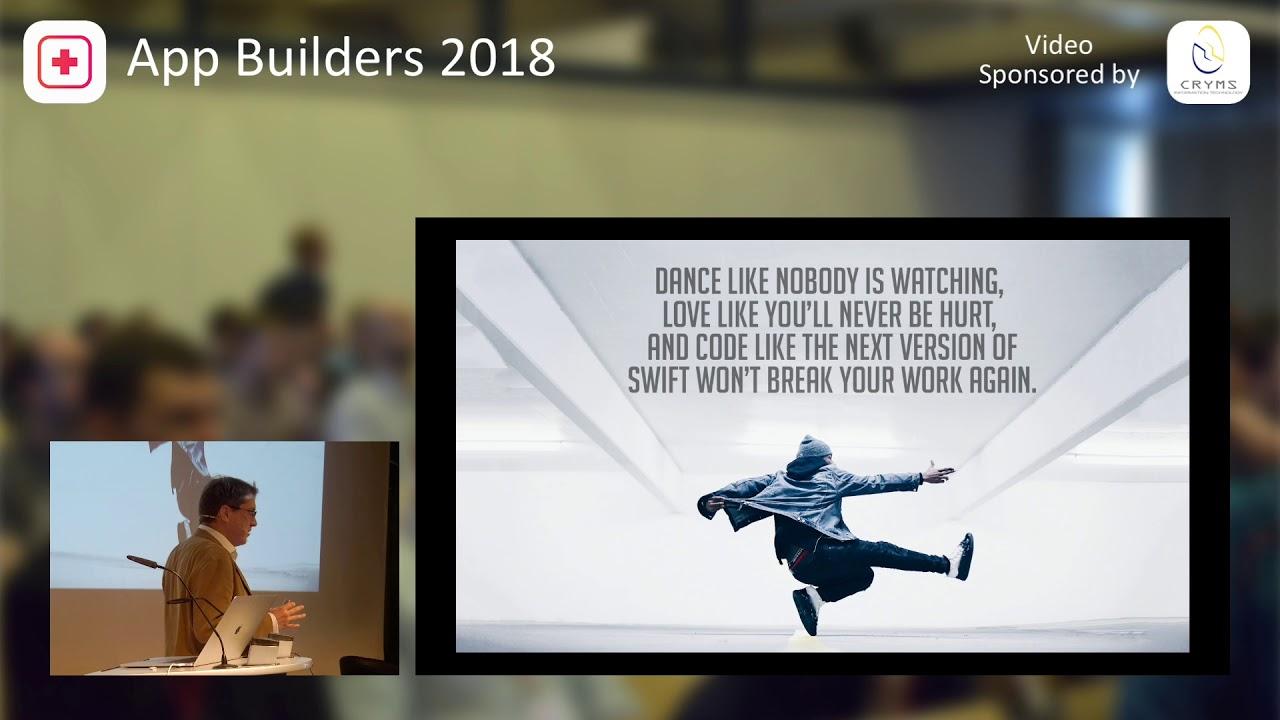 How to Build a Modern iOS App