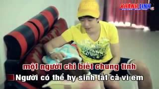 getlinkyoutube.com-6 no le tinh yeu remix karaoke khanh linh tk