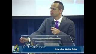 getlinkyoutube.com-Julio 27, 2013 - Pr. Arnaldo Cruz - Me voy o me quedo?