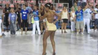 getlinkyoutube.com-RIO CARNIVAL 2013, WINNER'S REHEARSAL PARADE, PAUL HODGE Ch 6, SoloAroundWorld