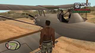 getlinkyoutube.com-Autos secretos gta san andreas [2014] loquendo
