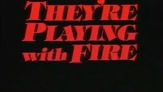 getlinkyoutube.com-They're Playing With Fire (1984) FULL MOVIE