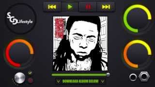 Lil Wayne – Dedication 2
