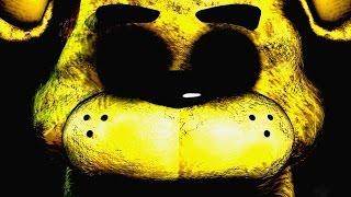getlinkyoutube.com-Five Nights at Freddy's GOLDEN FREDDY JUMPSCARE
