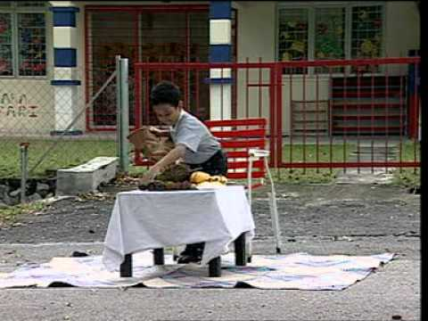 BUAH BUAHAN MALAYSIA TADIKA248 4