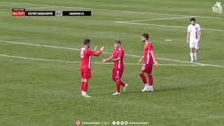 Samsunspor 2-1 Vanspor: Samsunspor hazırlık maçı izle