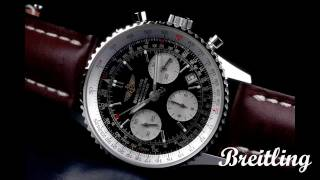 getlinkyoutube.com-The Gentleman's Guide to Luxury Watches - Ningzi