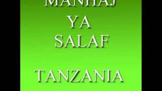 Raddi kwa Abuu Ismaaiyl wa Mwanza sehemu ya Pili - Abul Fadhli Qaasim Ibn Mafuta