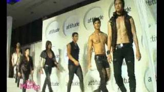 "getlinkyoutube.com-Pink Mango: ปาร์ตี้ ""attitude"" gay mag (preview)"
