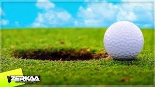 GOLF WITH FRIENDS REMAKE (Golf It)