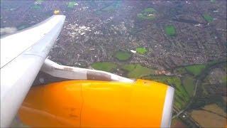 getlinkyoutube.com-Thomas Cook Airbus A330-243 | Manchester to New York JFK *Full Flight*