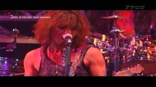 getlinkyoutube.com-SEX BLOOD ROCK N' ROLL JACK IN THE BOX LIVE 2009