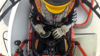 getlinkyoutube.com-Uncut In Car Camera at Eldora Speedway