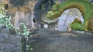 getlinkyoutube.com-Jane and the Dragon - Knight Light