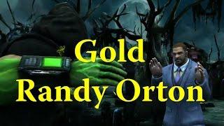 getlinkyoutube.com-WWE Immortals - Gold Randy Orton Stun Combo