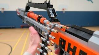 getlinkyoutube.com-LEGO Ohm - Advanced Warfare