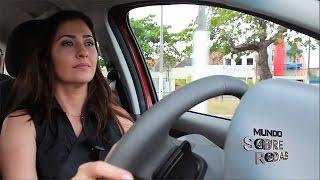 getlinkyoutube.com-Test Drive Fiat Palio Essence Dualogic 2015