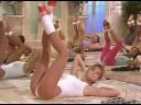 The FIRM Classic: Low-Impact Aerobics Original DVD Workout