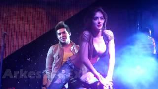Bhojpuri Stage Show 2017   Hot Bhojpuri video   Latest Bhojpuri Arkestra   bhojpuri hot song 2017 hd
