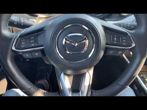 Mazda CX-9 Stop&Go