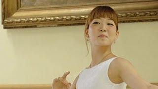 getlinkyoutube.com-Ballet Dancer - Kumiko Ishii  石井久美子