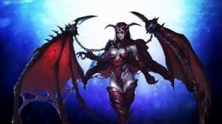 getlinkyoutube.com-ТОП 13 аниме про демонов - Хэллоуин 2014