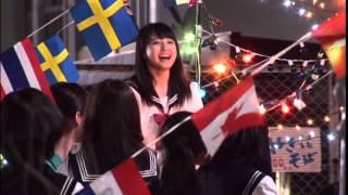 getlinkyoutube.com-Sailor Zombie メイキング  大和田南那 川栄李奈 高橋朱里 7-3