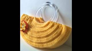 getlinkyoutube.com-Crochet Bags & Purses by Rooks & Hooks