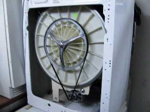 videos youtube waschmaschine teil 4 reparatur. Black Bedroom Furniture Sets. Home Design Ideas