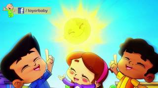 getlinkyoutube.com-شموسة (بدون ايقاع) - قناة بيبي الفضائية | Toyor Baby Channel