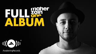 getlinkyoutube.com-Maher Zain - One (2016) - Full Album (International Version)