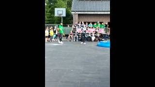 getlinkyoutube.com-Freestyle dance