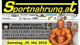 getlinkyoutube.com-NABBA/WFF Austrian Championships 2010 - Part 1/2