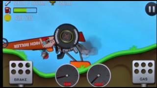 getlinkyoutube.com-Hill Climb Racing - Vehicle Line Up
