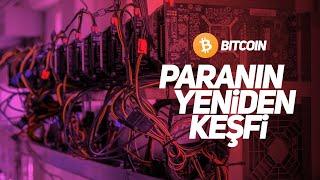 Paranın yeniden icadı: Bitcoin ve altcoinler