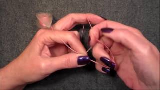 getlinkyoutube.com-Lesson 21 Single Shuttle Split Ring (SSSR)