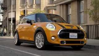 Commercial The New MINI 2014