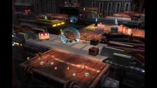 Lego Star Wars 3 Walkthrough - Part 16 - Destroy Malevolence (Story Mode)