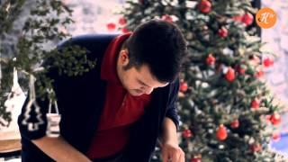 getlinkyoutube.com-Cara Membuat Dekorasi Romantis Acara Natal