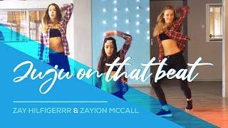 getlinkyoutube.com-Juju On That Beat - Dance - Challenge - Choreography - Saskia's Dansschool