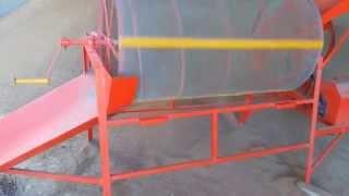 getlinkyoutube.com-Sand Sieving Machine