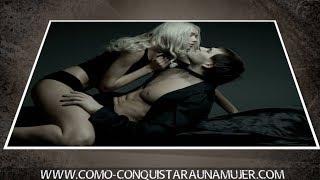 Como Excitar A Una Mujer Rápidamente – 9 Consejos!