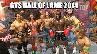 getlinkyoutube.com-GTS HALL OF LAME 2014! WWE Mattel Wrestling Figures Animation HOF Induction Ceremony