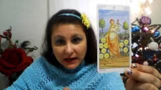getlinkyoutube.com-Virgo January 2016 TarotVideoScope by Ama