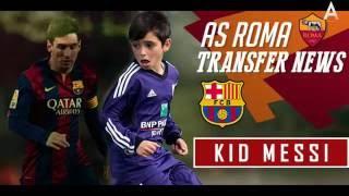 getlinkyoutube.com-Pietro Tomaselli | The Little Messi | Kid Best Football Skills |   Amazing Skill Compilation - HD