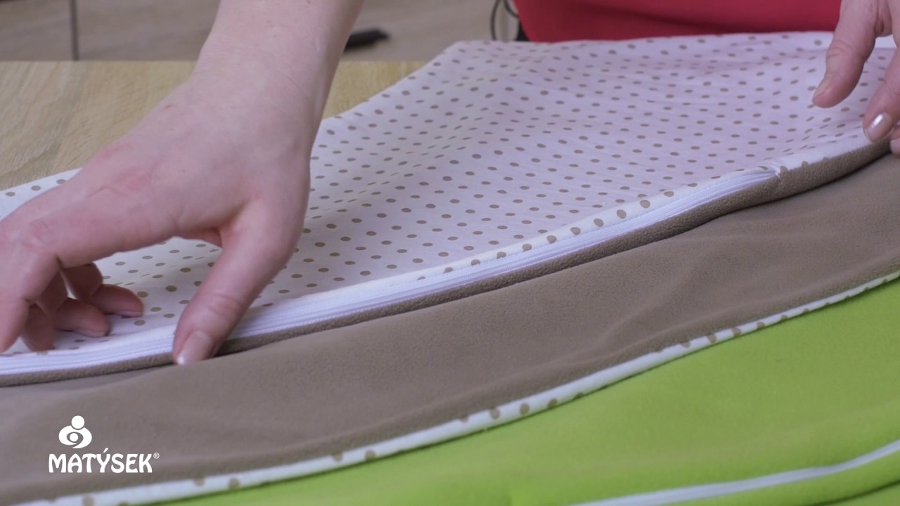 Potah PUNTÍK BÉŽOVÝ 100% bavlna (velikost Standard)