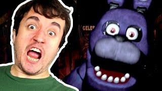 getlinkyoutube.com-BRINQUEDO ASSASSINO? - Five Nights At Freddy's (Parte 01)