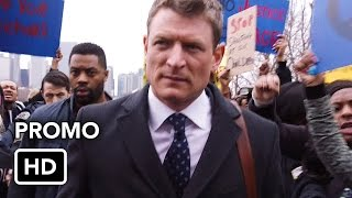"""Chicago Justice (NBC) """"Think Outside the Box"""" Promo HD"""